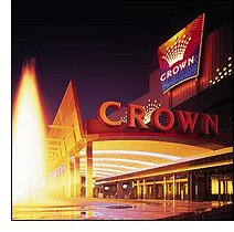 Crown Entertainment Complex - Tourism Brisbane