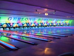 Oz Tenpin Geelong - Tourism Brisbane