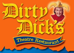 Dirty Dicks - Tourism Brisbane