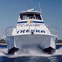Sunshine Coast Fishing Charters - Tourism Brisbane