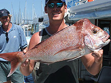Sunshine Coast Fishing Charters