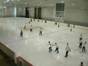 Liverpool Catholic Club Rink - Tourism Brisbane