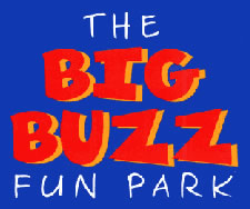 The Big Buzz Fun Park - Tourism Brisbane