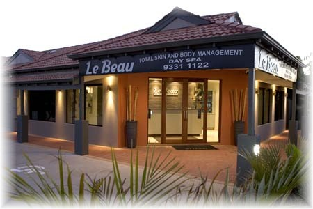 Le Beau Day Spa - Tourism Brisbane