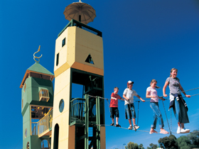 Monash Adventure Park - Tourism Brisbane