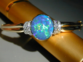 The National Opal Collection - Tourism Brisbane