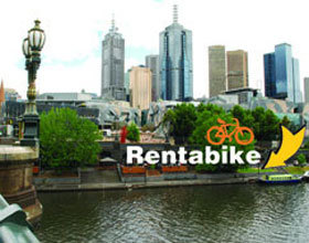 Rentabike  Real Melbourne Bike Tours - Tourism Brisbane