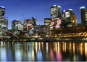 PHOTO Walking Tours of Melbourne