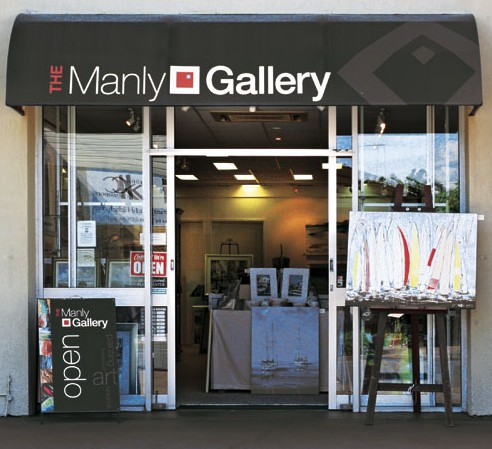 The Manly Gallery - Tourism Brisbane