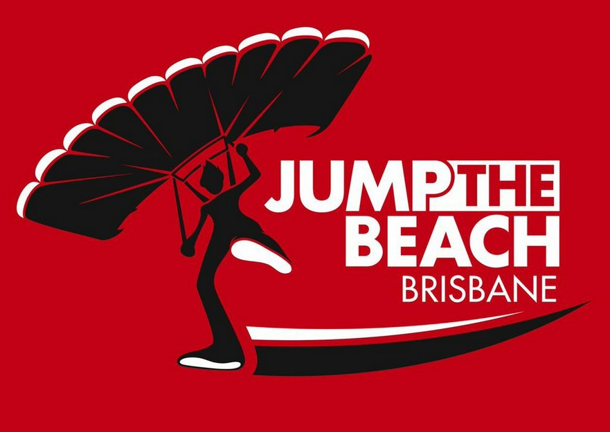 Jump the Beach Brisbane