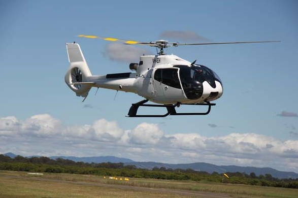 Executive Helicopters - Tourism Brisbane
