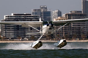 Melbourne Seaplanes - Tourism Brisbane