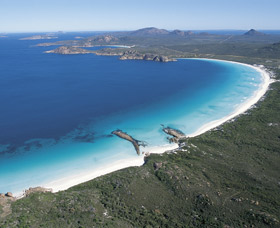 Lucky Bay - Tourism Brisbane