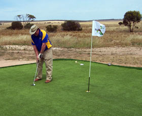 Nullarbor Links World's Longest Golf Course Australia - Tourism Brisbane