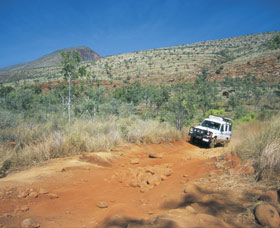 King Leopold Range National Park