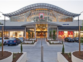Burnside Village Shopping Centre - Tourism Brisbane