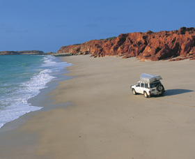 Cape Leveque - Tourism Brisbane