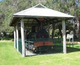 Ballarat Engine - Tourism Brisbane