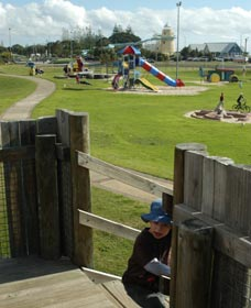 Yoganup Playground - Tourism Brisbane
