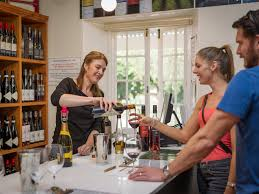 Taste Eden Valley Regional Wine Room - Tourism Brisbane