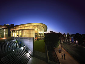 Adelaide Convention Centre - Tourism Brisbane
