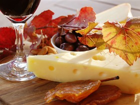 McLaren Vale Cheese and Wine Trail - Tourism Brisbane