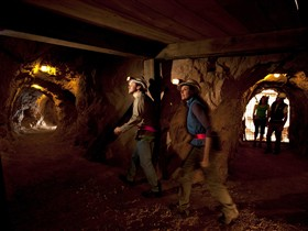 Heritage Blinman Mine Tours - Tourism Brisbane