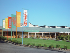 South Australian Company Store - Tourism Brisbane