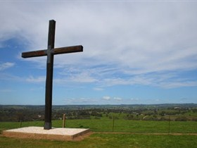 Eden Valley Lookout - Tourism Brisbane