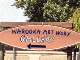 Warooka Art Worxs Gallery - Tourism Brisbane
