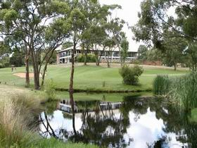 Flagstaff Hill Golf Club and Koppamurra Ridgway Restaurant - Tourism Brisbane