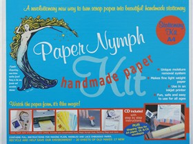 Paper Nymph - Tourism Brisbane