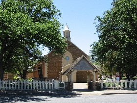 St George Church and Cemetery Tours - Tourism Brisbane
