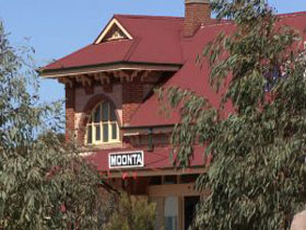 Moonta Tourist Office - Tourism Brisbane