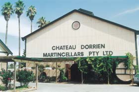 Chateau Dorrien Winery - Tourism Brisbane