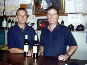 Redman Winery - Tourism Brisbane