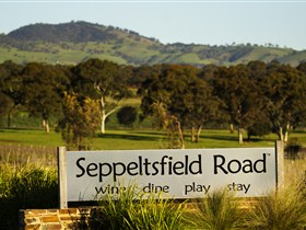Seppeltsfield Road - Tourism Brisbane