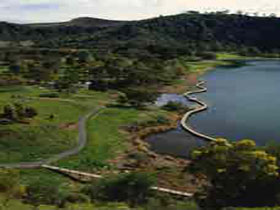 Mount Gambier Crater Lakes - Tourism Brisbane