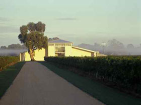 Parker Coonawarra Estate - Tourism Brisbane