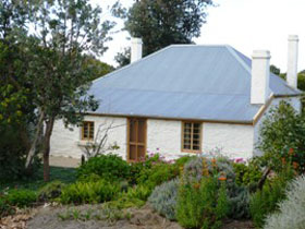 dingley dell cottage - Tourism Brisbane