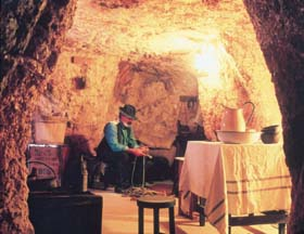 Umoona Opal Mine And Museum - Tourism Brisbane