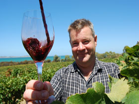 Boston Bay Wines - Tourism Brisbane