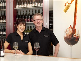 Sorby Adams Wineroom and Pantry - Tourism Brisbane