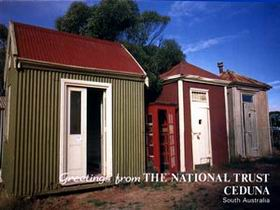 Ceduna National Trust Museum - Tourism Brisbane