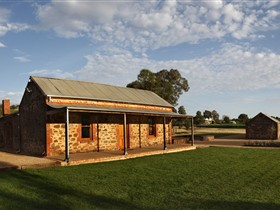 Hentley Farm - Tourism Brisbane