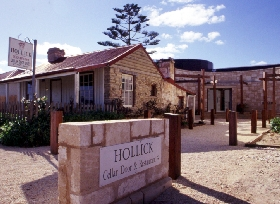 Hollick Winery And Restaurant - Tourism Brisbane