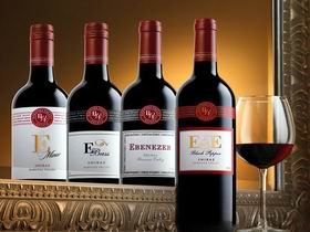 Barossa Valley Estate Winemakers
