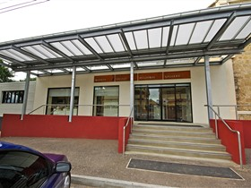 Murray Bridge Regional Gallery - Tourism Brisbane