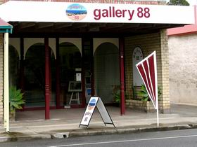 Gallery 88 - Tourism Brisbane