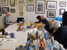 Northern Yorke Peninsula Art Group - Tourism Brisbane